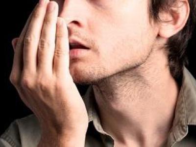 تصویر از درمان بوی بد دهان با طب سنتی