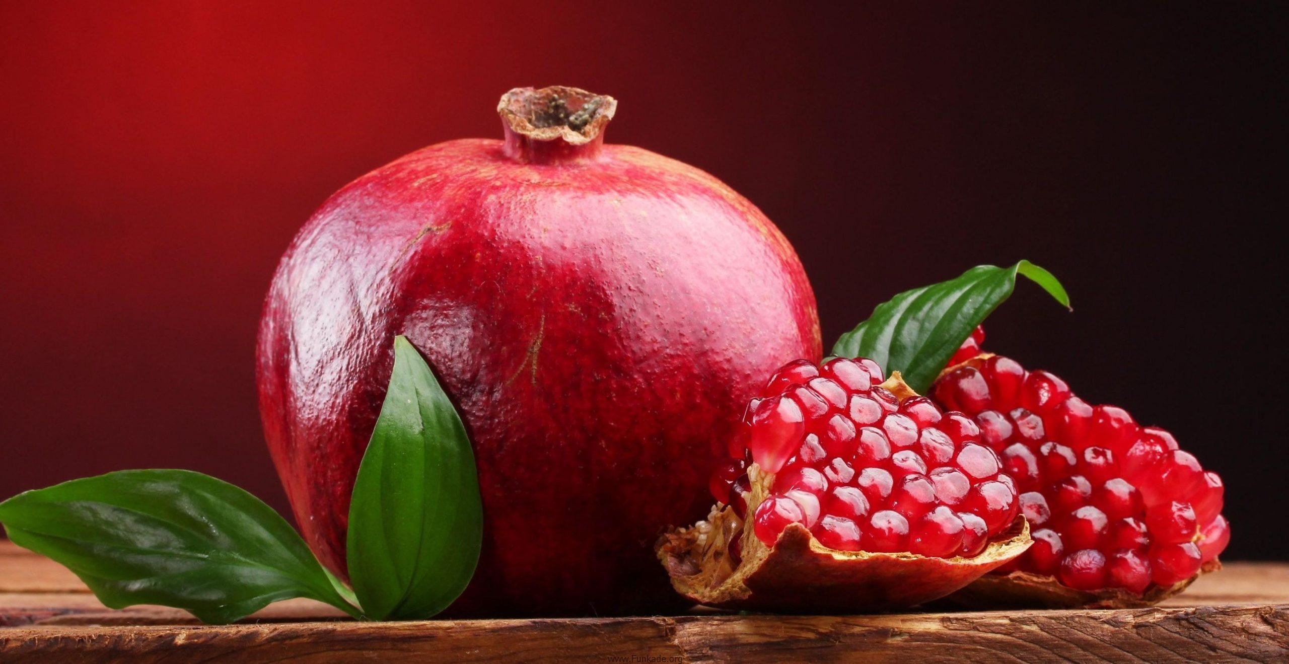 تصویر از زیبایی را به کمک پوست این میوه تجربه کنید!