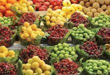 تصویر از ۱۰ نکته در مورد مصرف میوهها
